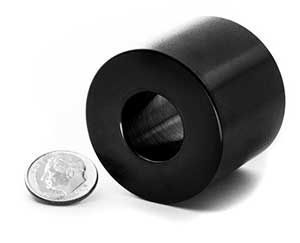 Black Chromate Rack | Zinc Plating Companies In Toronto