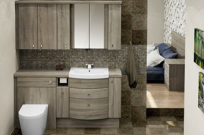 fitted bathroom furniture mallard bathrooms mallard bathrooms - Fitted Bathroom Ideas