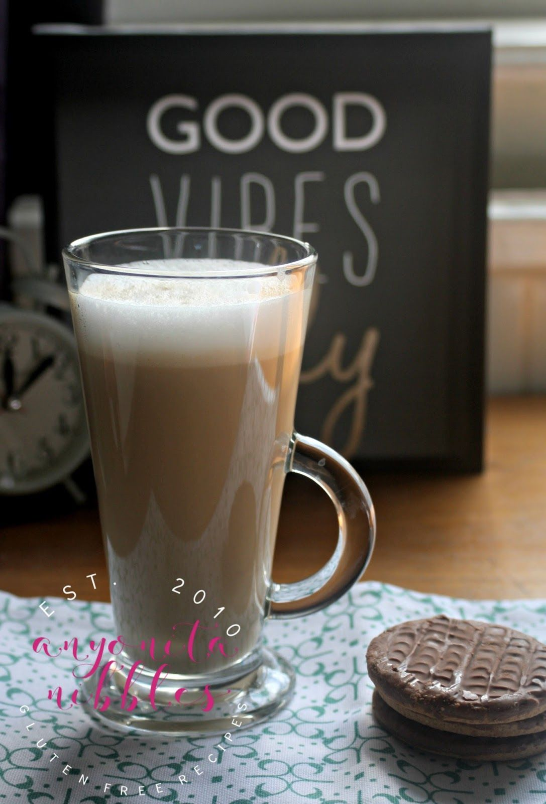 43+ What instant coffee is gluten free inspirations