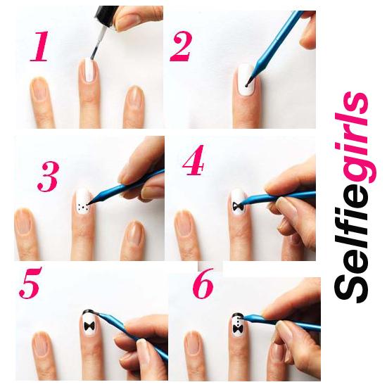 #nails #stepbystep #uñas