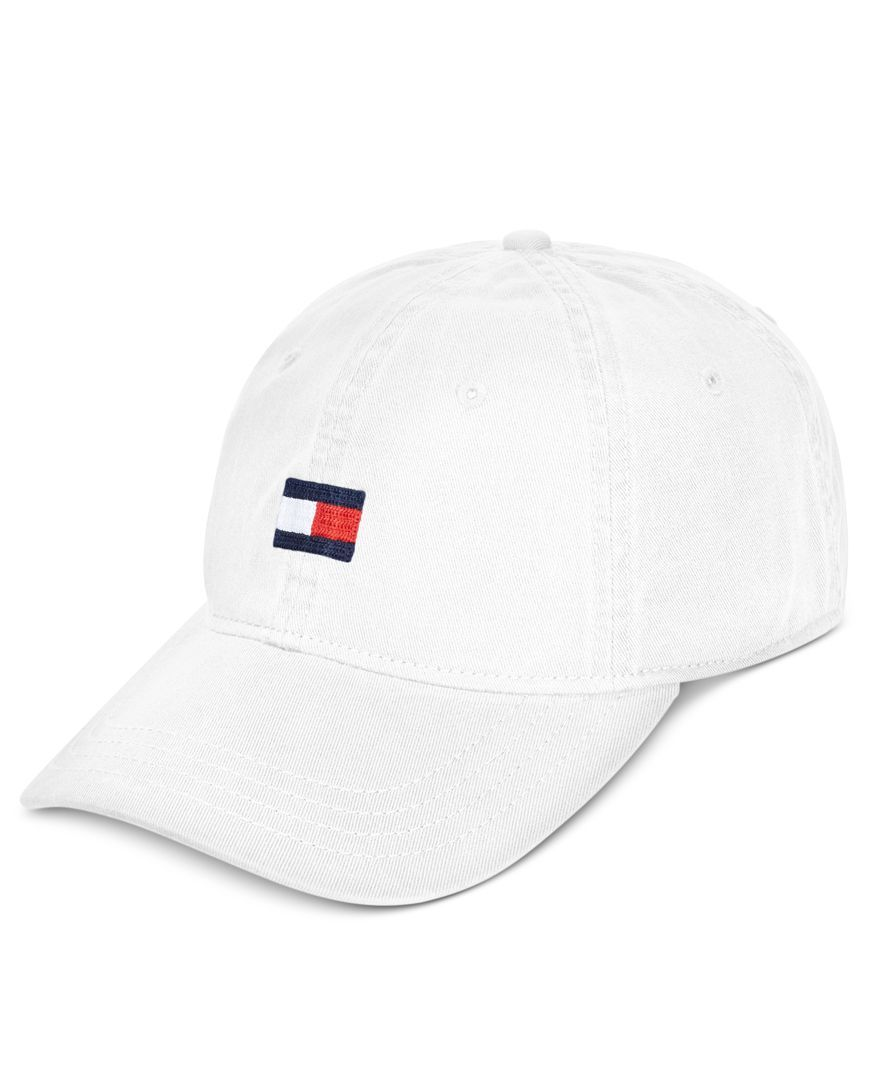 54495d16cf6 Tommy Hilfiger Men s Am Ardin Cap