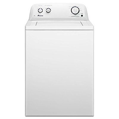 AMANAï CU TOP LOAD WASHING MACHINE WHITE CYCLES Major - Abt washers
