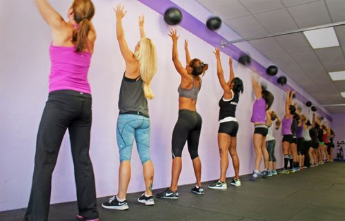 GFit Women | Women's Group Fitness in Huntingdon ValleyGFit Women | Women's Group Fitness in Huntingdon Valley...AWESOME!
