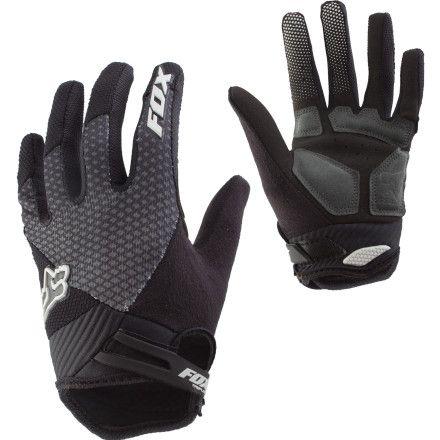 Fox Racingreflex Gel Diva Women S Gloves My Style Gloves Bike