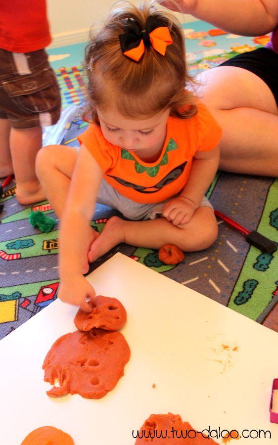 Little Minds: Pumpkin Activities for your Tot! | Toddler ...