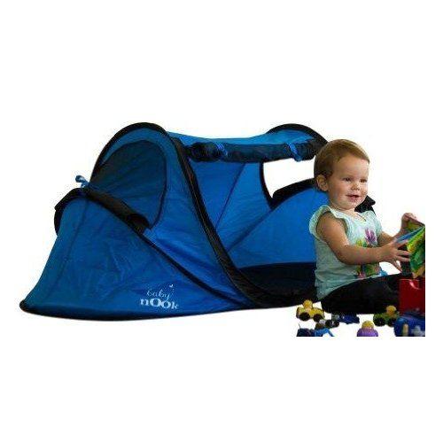 kilofly Instant Pop Up Portable UPF 35+ Baby Travel Bed + Sleeping Pad 2. Sun TentBaby ...  sc 1 st  Pinterest & kilofly Instant Pop Up Portable UPF 35+ Baby Travel Bed + Sleeping ...