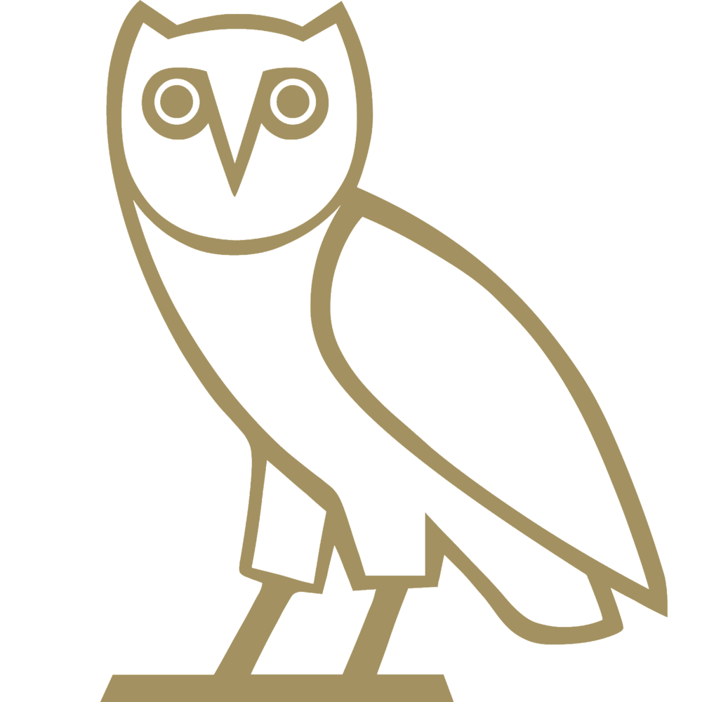 OVO SOUND OWL (With images) Ovo wallpaper, Drake tattoos