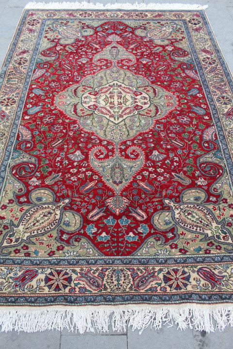 "Handmade Rug Carpet Anatolian Rug Carpet Turkish Floor Rug Carpet Vintage Area Rug Carpet Decorative  Red Rug Carpet- 200X300cm80""x120"" vintage rug carpet handmade rug carpet turkish rug carpet anatolian rug carpet rug carpet kilim home decor rug decorative rug wool rug carpet bunyan rug carpet kayseri rug carpet red rug carpet area rug carpet floor rug carpet 1200.00 USD #goriani"