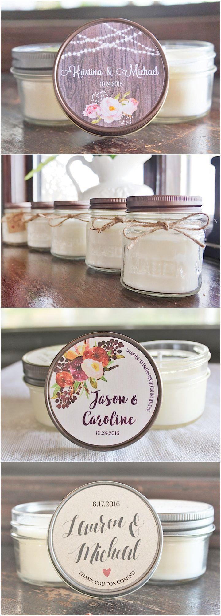 Diy wedding favors seed packets wedding favors glass coasters