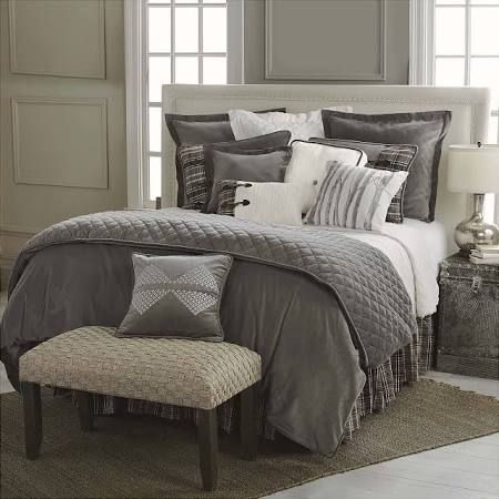 Best Rustic Bedding Sets Google Search Lodge Bedroom Decor 400 x 300