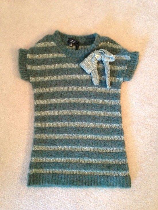 Jersey de lana de Twin Set