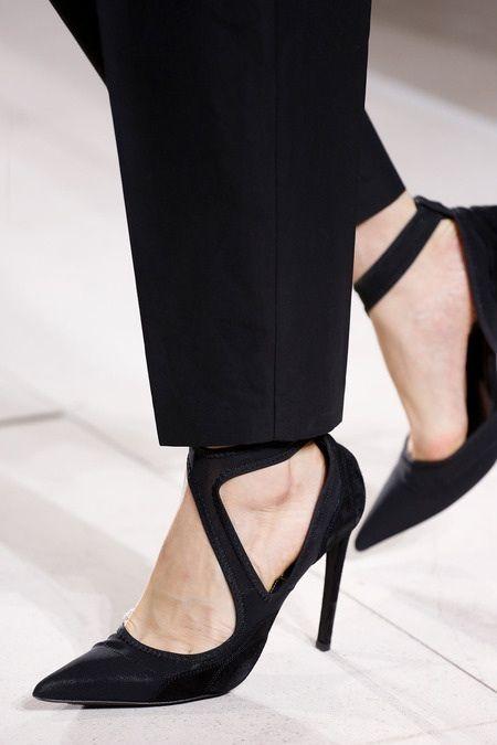 Leather Sandals Spring/summerBalenciaga hQXLS