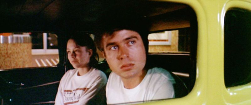 Image result for paul le mat and mackenzie phillips