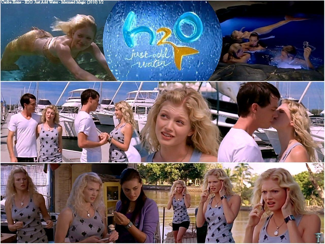 Mako island pictures mako mermaids h2o just add water for H20 just add water full movie