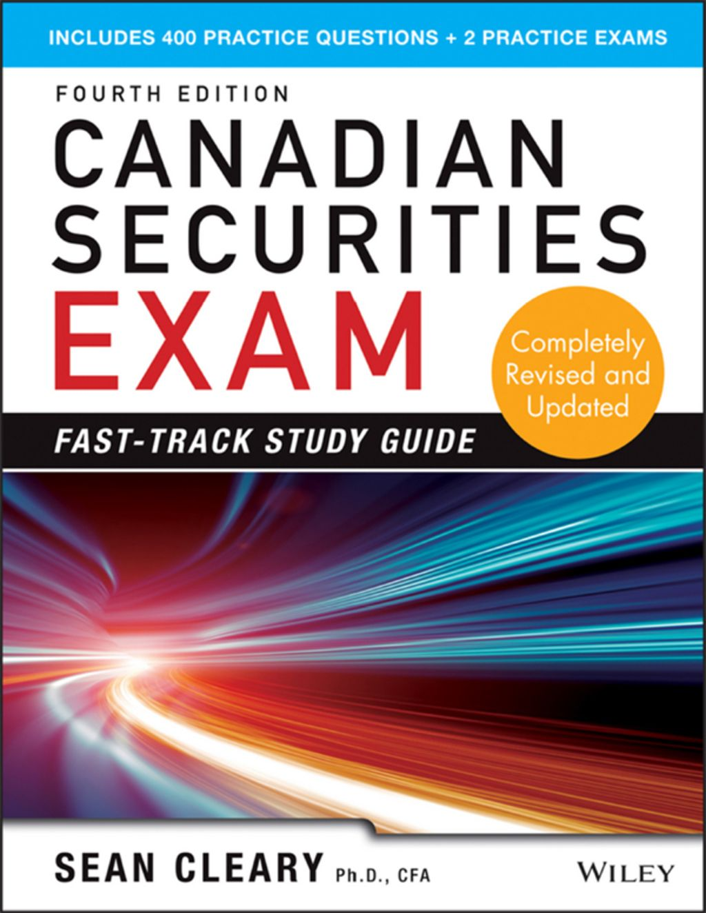 Canadian securities exam fasttrack study guide ebook