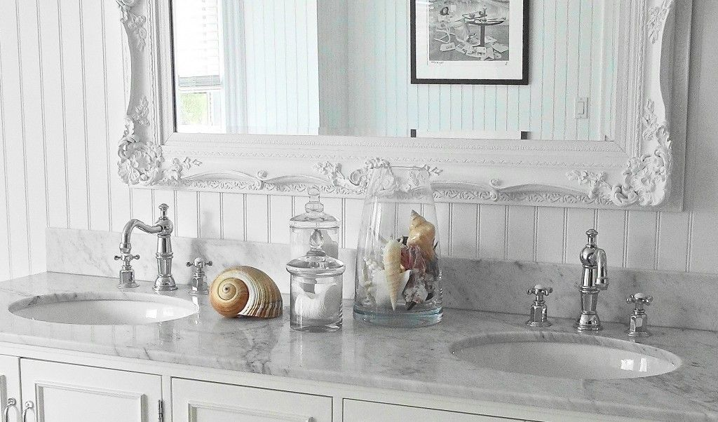 Seashell Bathroom Decor Top 25 best Seashell bathroom ideas on