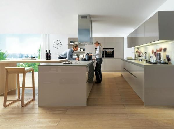Whatever Space You Have A Schuller Kitchen Is Made For You Gala