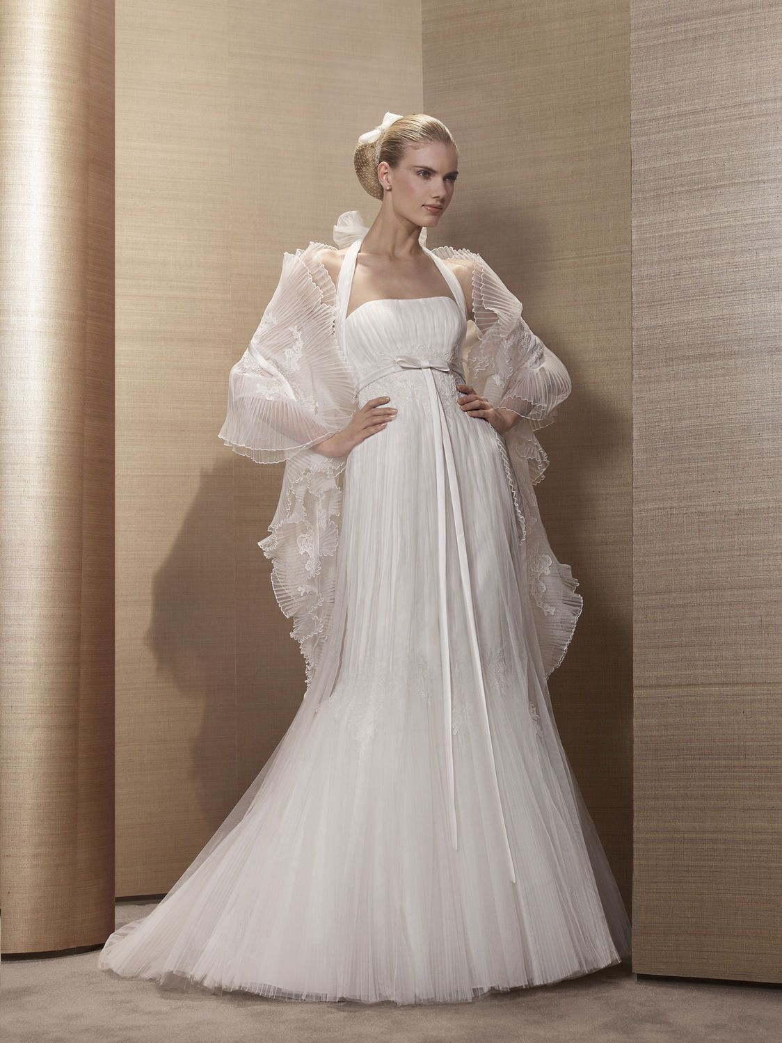 Seraphine by Pronuptia | 06. White: Young & Dreamy | Pinterest ...