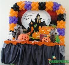 Resultado de imagem para festa infantil halloween