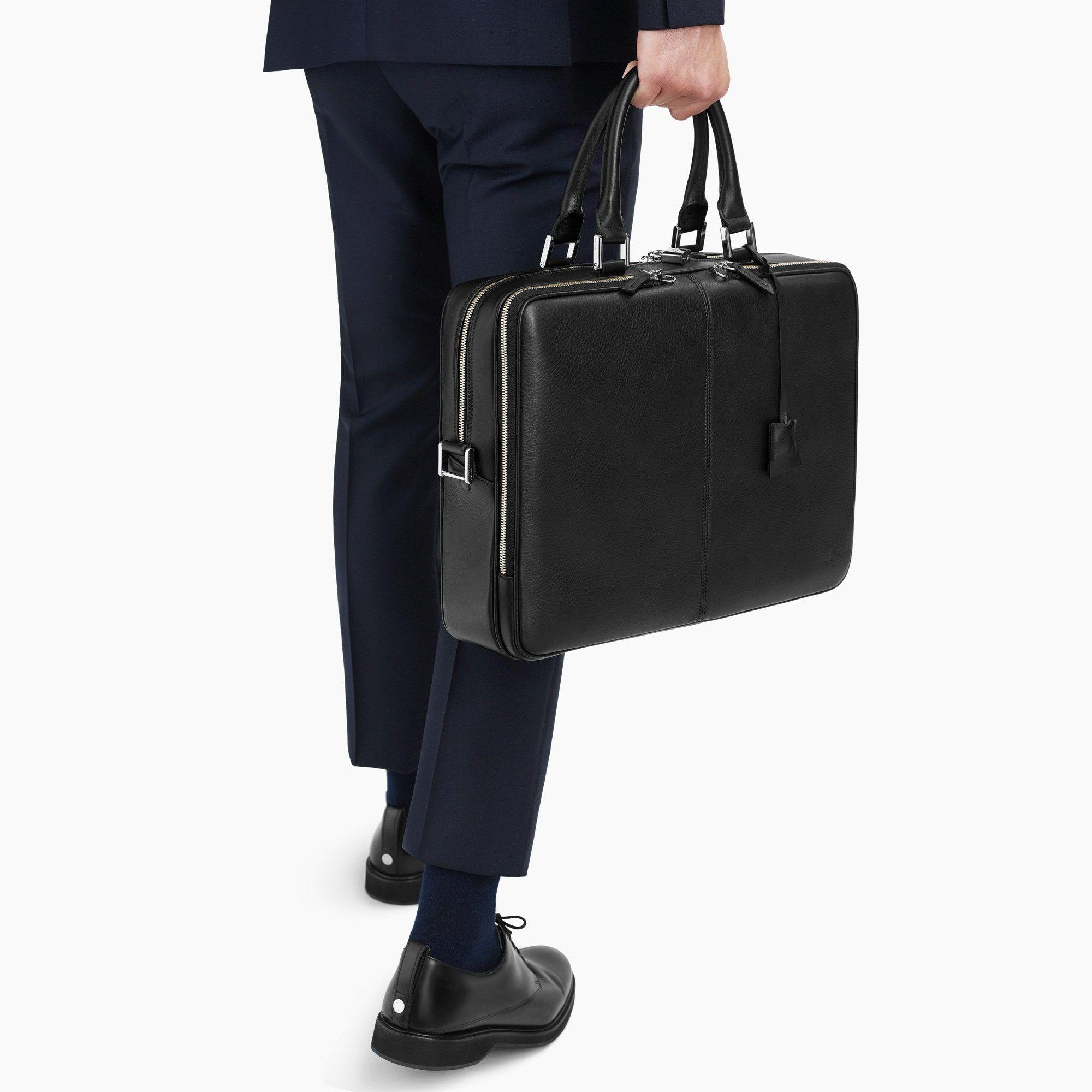 Trudeau 17 | Business Accessories | Minimalist bag