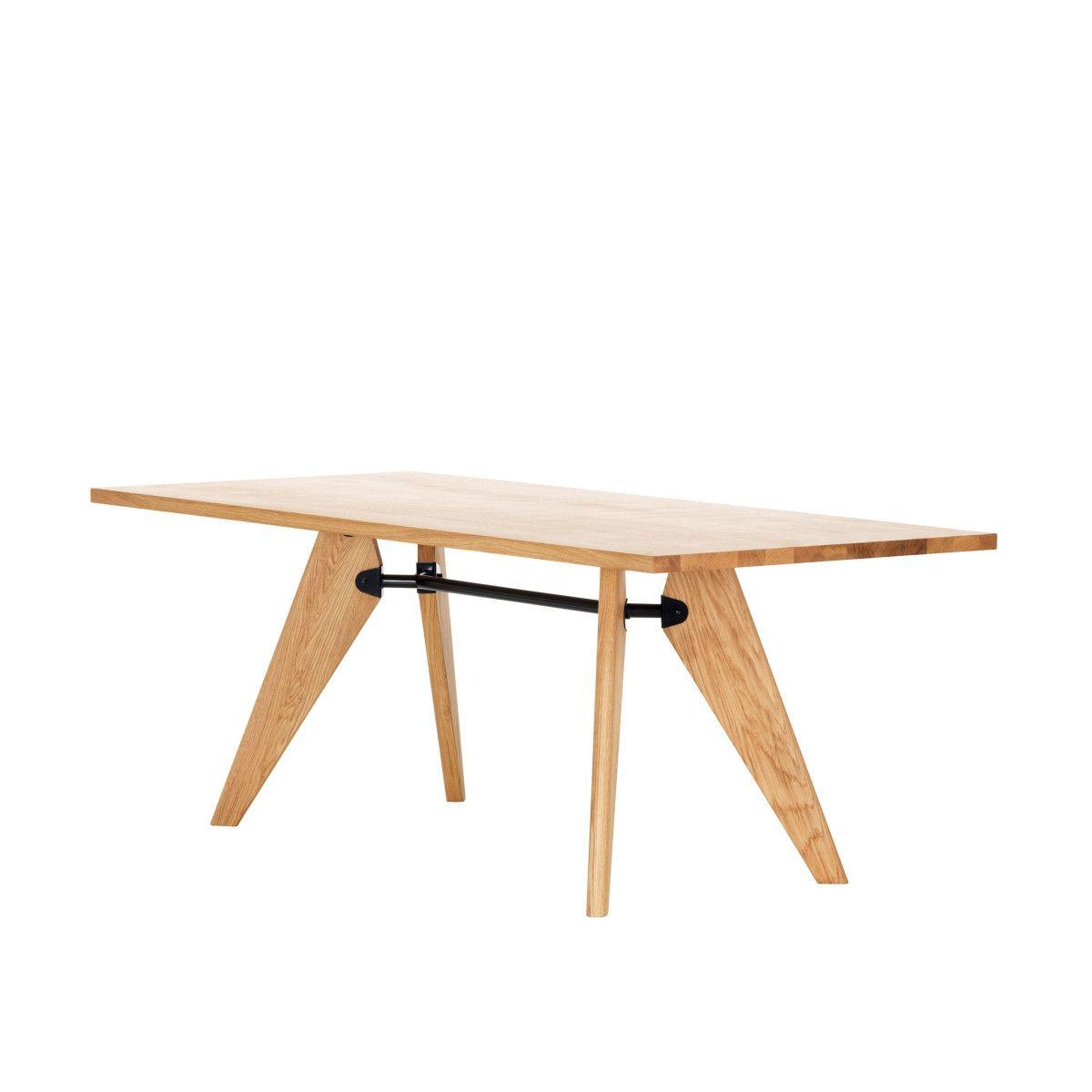 Solvay Tisch Jetzt bestellen unter: https://moebel.ladendirekt.de ...
