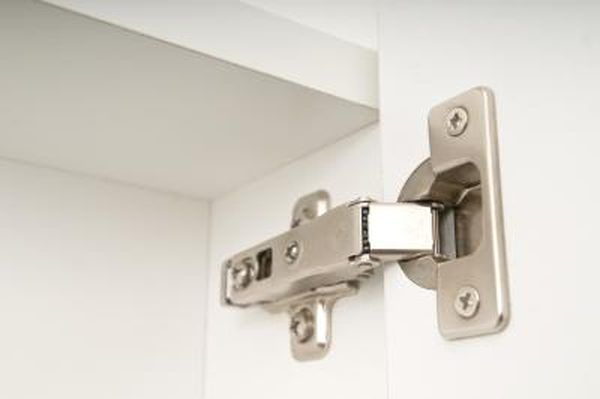 How to Install Hidden Hinges on Kitchen Cabinets   Kitchen ...