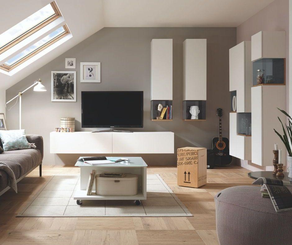 Die Wohnwand Now For You Von Now By Hulsta Ist Ein Super