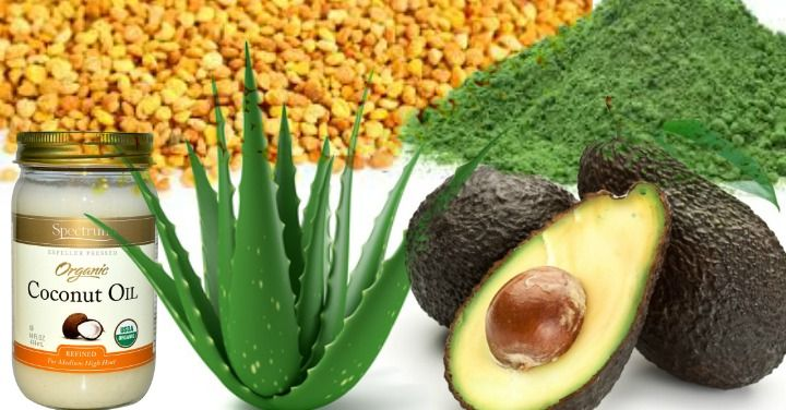 Top 5 Superfoods For Amazing Skin Skin Healthy Skin