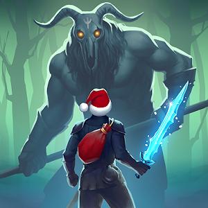 Grim Soul Dark Fantasy Survival v2.6.0 MOD Magic Split