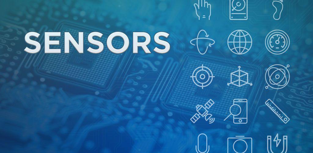 Sensors Toolbox V1.3.08 [Premium] Full Unlocked Paid APP