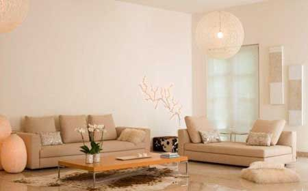 ideas para decorar un saln