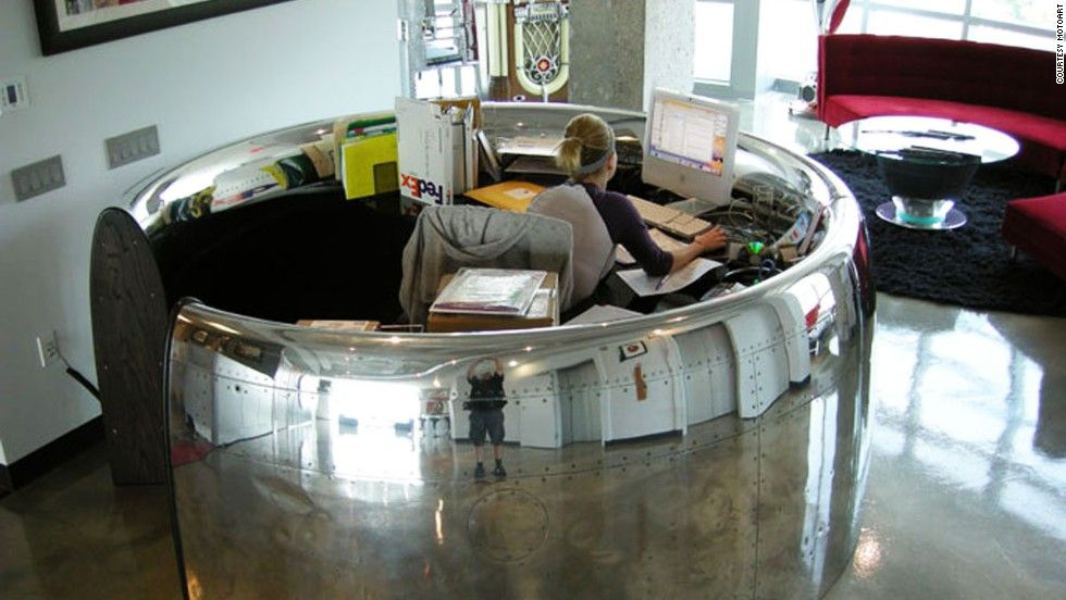 Most Creative Ways To Recycle A Plane Aviation Furniture Reception Desk Aviation Decor