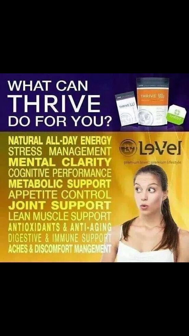 aa4623d1d7a Feeling worn down, tired or grumpy? Get a boost of energy, mental ...