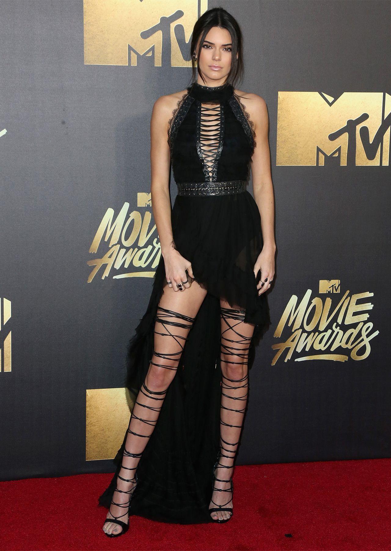 Celebrites Kendall Nicole Jenner nude photos 2019