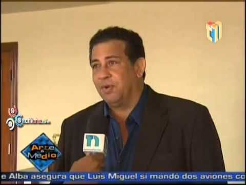 Palabras de amigos del fallecido merenguero Richie Ricardo #Video - Cachicha.com