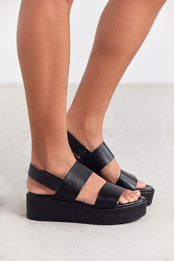 detailing on feet images of buy popular Steve Madden Rachel Flatform Sandal | Sandals, Steve madden, Shoes