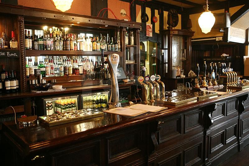 Chain Pubs Coming to Ireland? - The Wild Geese