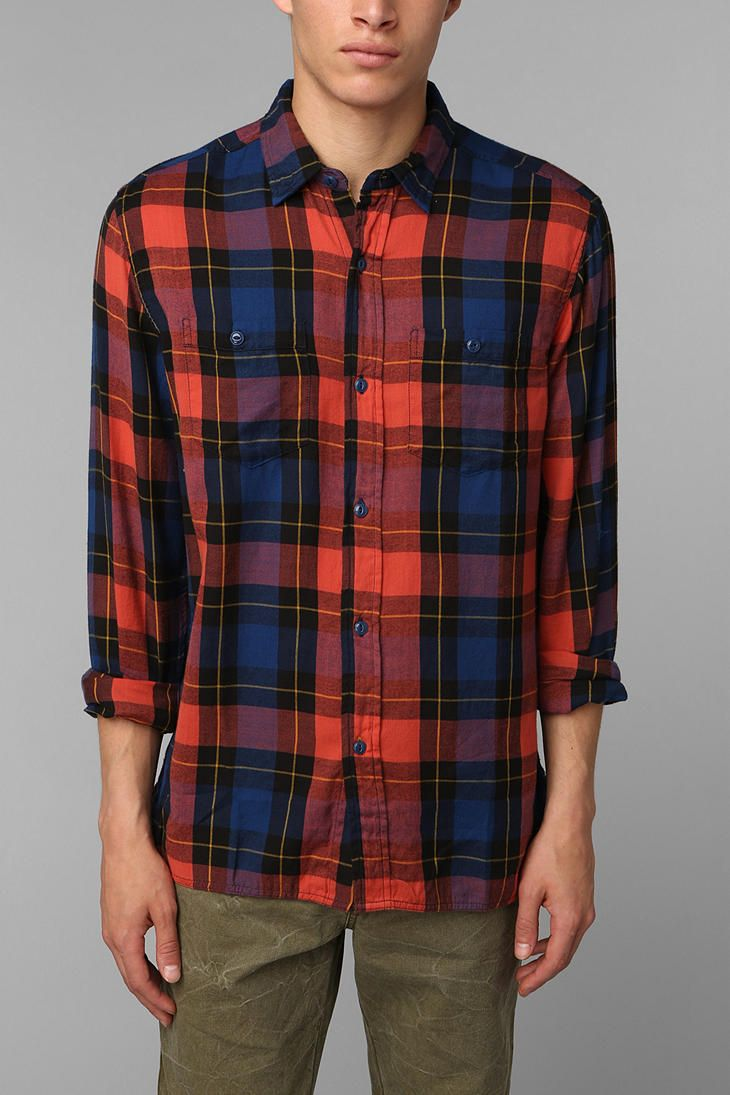 1000  images about PERFECT PLAIDS on Pinterest   Elbow patches ...