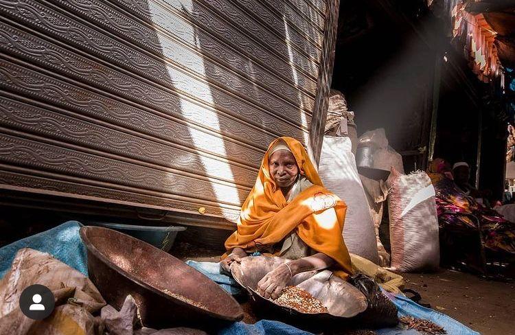 سوق ابو جهل مدينة الابيض السودان Culture Sudanese Sudan