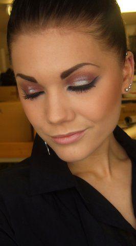 pretty eye makeup blog
