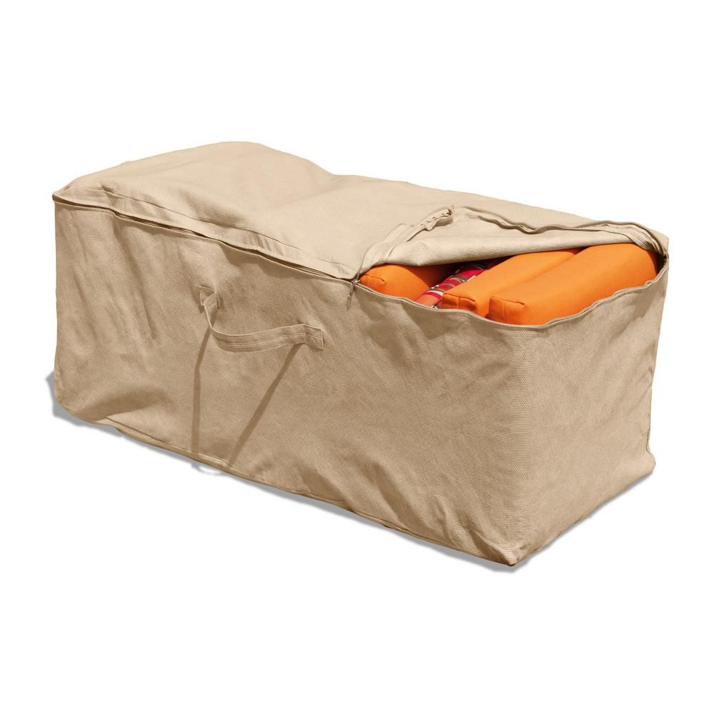 Budge All Seasons Waterproof Cushion Storage Bags P9a10sf1 Patio