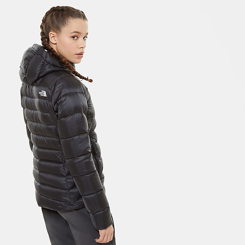 Women's Impendor Hooded Down Jacket in
