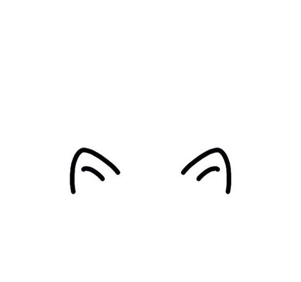 Cat Ears Transparent Overlays Cute Tumblr Png Overlays Picsart