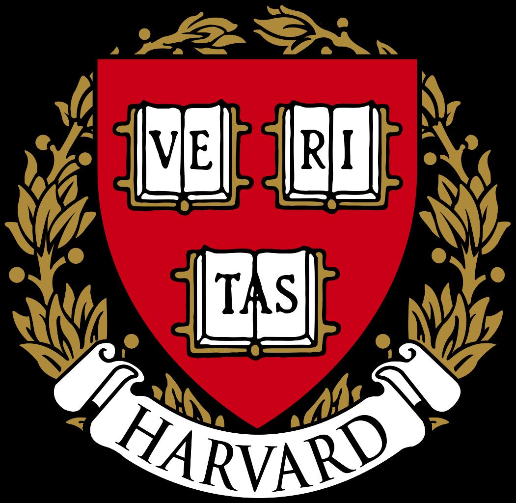 Harvard Crest Almamater Motivasi Universitas