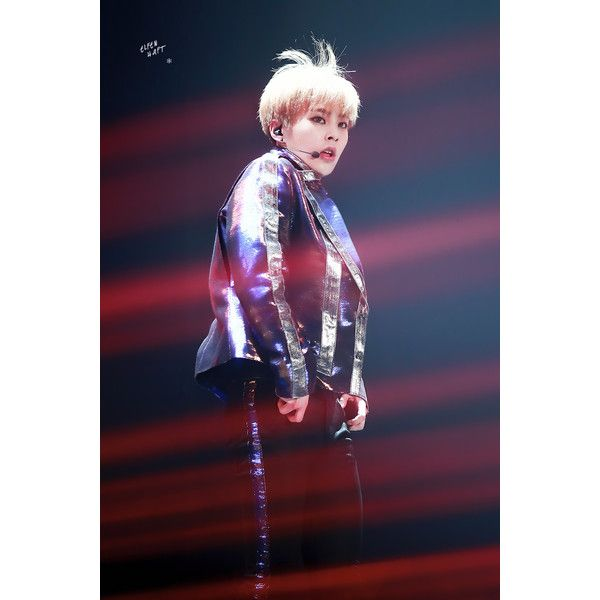 FY! EXO ❤ liked on Polyvore featuring exo