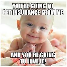 Top 10 Insurance Meme Ideas Psychology Lover Insurance Meme Life Insurance Marketing Life Insurance Humor