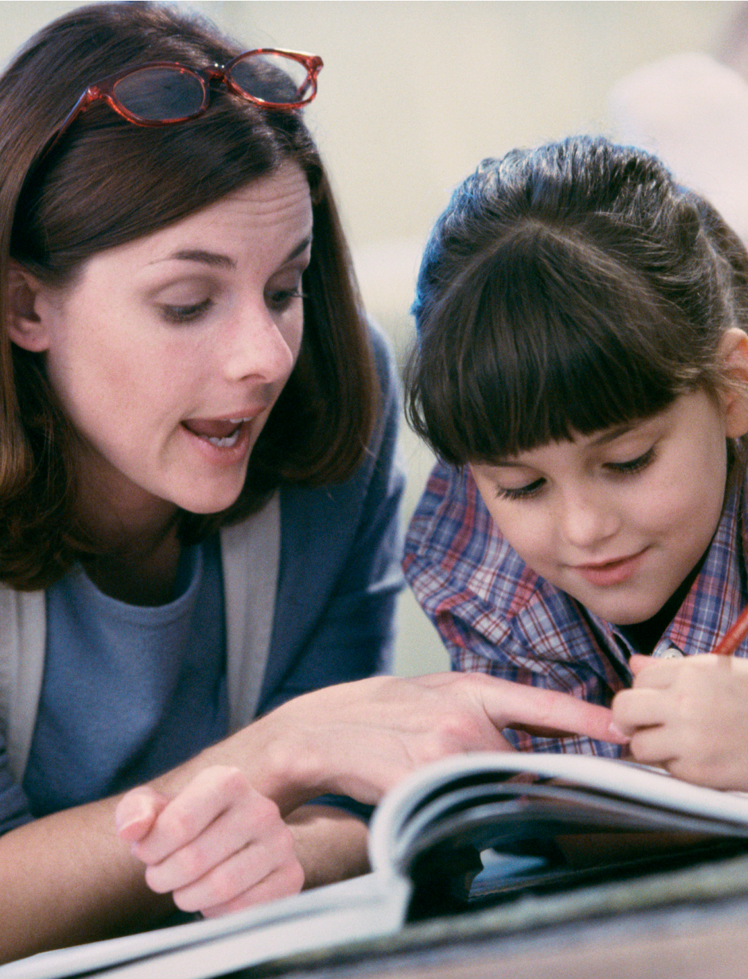 Strategies To Survive Homework With Your Kids