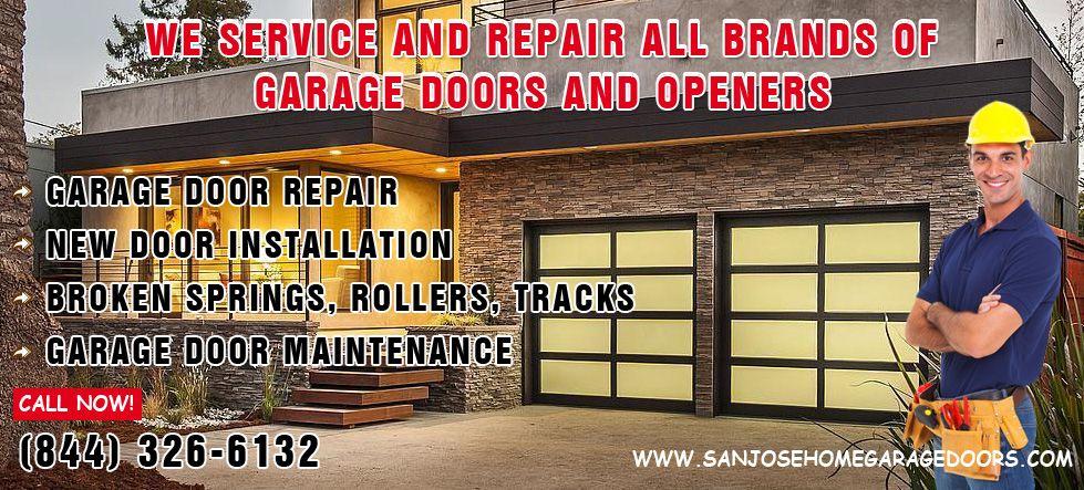 Garage Door Repair Five Simple Things To Work On With Images