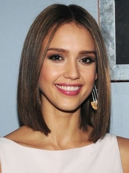 50 Best Hairstyles For Thin Hair Women\'s | Medium hairstyle, Fine ...
