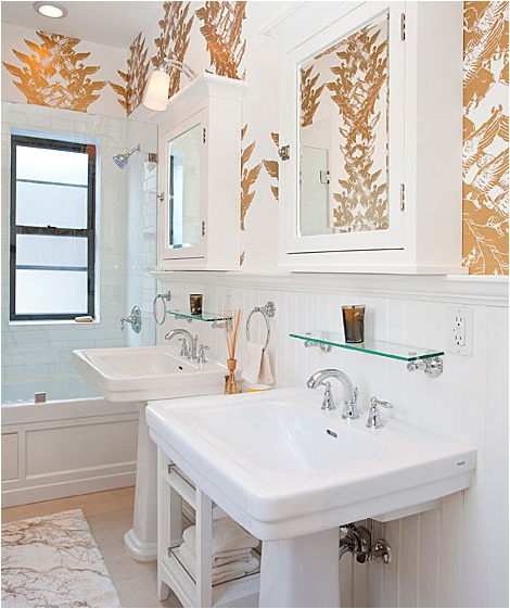Cottage Style Bathroom Design Ideas | Design Inspiration of Interior,room,and kitchen